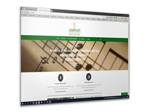 e-comm - audioart producciones
