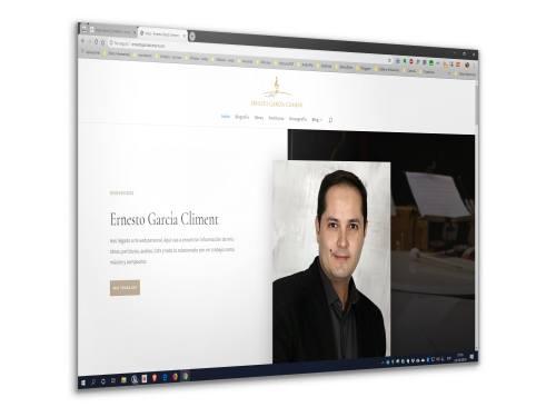 e-comm - ernesto garcia climent